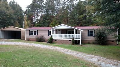 Chapin Single Family Home For Sale: 119 Mountain