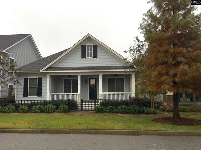 Lexington Single Family Home Contingent Sale-Closing: 178 Glade Spring