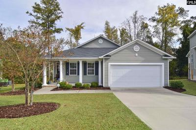 Columbia Single Family Home For Sale: 1060 Keeler