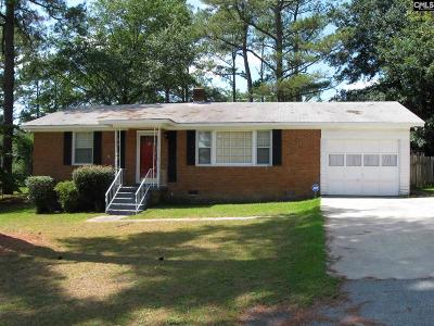 Columbia Single Family Home For Sale: 1720 Long Shadow