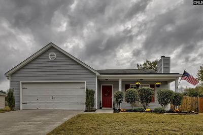 Lexington Single Family Home For Sale: 228 Oak Point