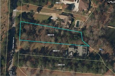 Lexington County, Newberry County, Richland County, Saluda County Residential Lots & Land For Sale: Osprey Pointe