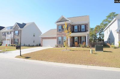 Blythewood Single Family Home For Sale: 234 Charter Oaks