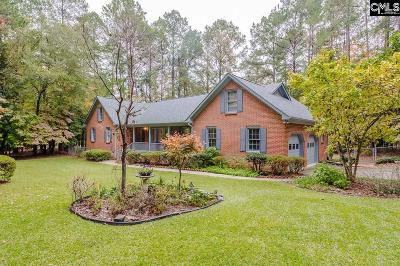 Single Family Home For Sale: 140 Deer Tract