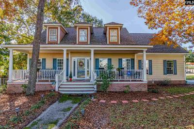 Lexington Single Family Home For Sale: 200 Wildlife