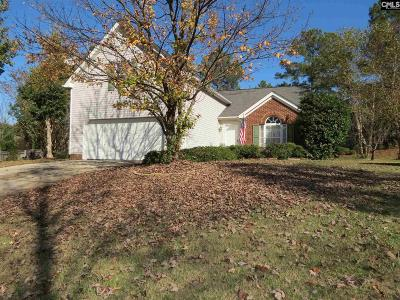 Columbia SC Single Family Home For Sale: $156,500