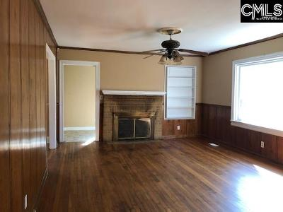Columbia Single Family Home For Sale: 1128 Susan