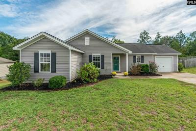 West Columbia Single Family Home For Sale: 228 Isom