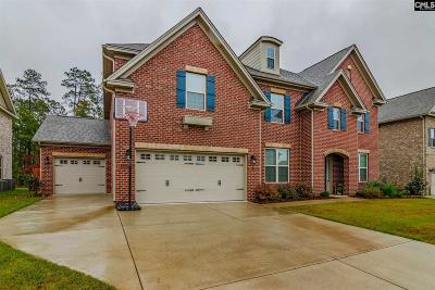 Blythewood Single Family Home For Sale: 78 Wading Bird