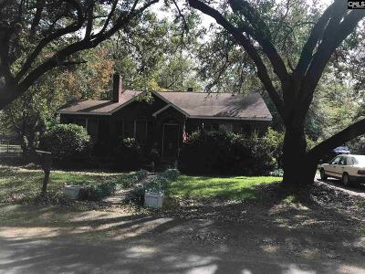 Columbia Single Family Home For Sale: 824 Munsen Spring