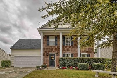 Single Family Home For Sale: 504 Blue Lake
