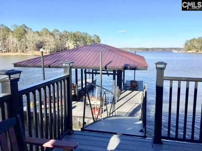 Wateree Hills, Lake Wateree, wateree estates, wateree hills, wateree keys, lake wateree - the woods Residential Lots & Land For Sale: 2705 Rolling Hills