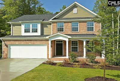 Blythewood Single Family Home For Sale: 408 Links Crossing