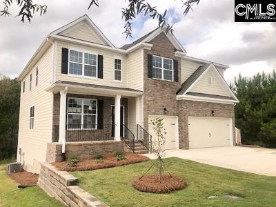 Blythewood Single Family Home For Sale: 549 Links Crossing