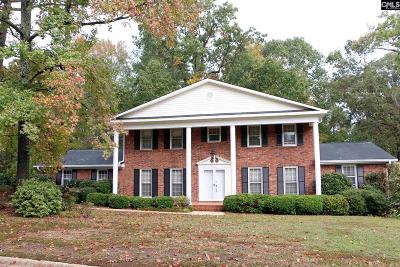Single Family Home For Sale: 122 Holly Ridge