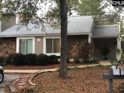 Lexington County, Richland County Condo For Sale: 290 Outrigger