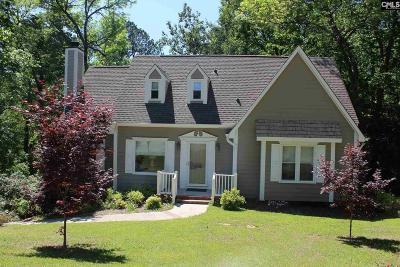 Columbia Single Family Home For Sale: 106 Norton Hope