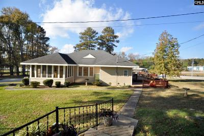 NEWBERRY Single Family Home For Sale: 2902 Fair