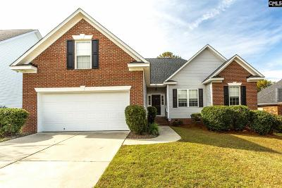 Elgin Single Family Home For Sale: 221 Plantation Pointe