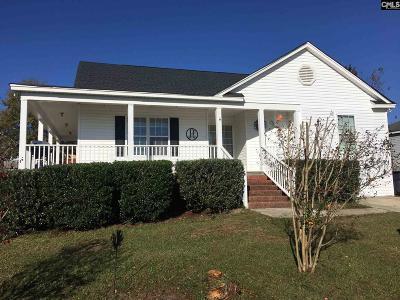 Lexington, Cayce Single Family Home For Sale: 124 Double Eagle