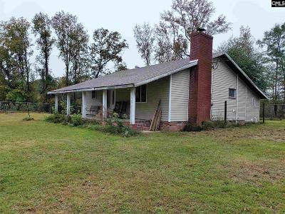 Blythewood Single Family Home For Sale: 1130 Friendly Woods