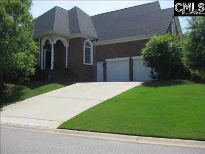 Columbia SC Single Family Home For Sale: $387,200