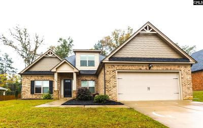 Chapin Single Family Home For Sale: 394 Hollow Cove