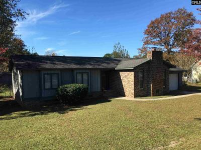 Cayce, Springdale, West Columbia Single Family Home For Sale: 513 Calcutta