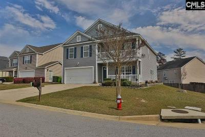 Columbia Single Family Home For Sale: 400 Freshwater