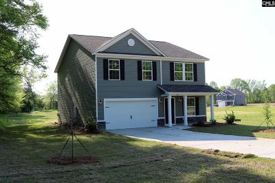 Hopkins Single Family Home For Sale: 323 Willow Wind