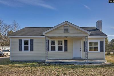 Cayce, S. Congaree, Springdale, West Columbia Single Family Home For Sale: 1000 E Steele