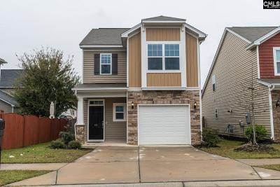 Chapin Single Family Home For Sale: 411 Lanyard