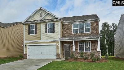 Blythewood Single Family Home For Sale: 177 Crimson Queen