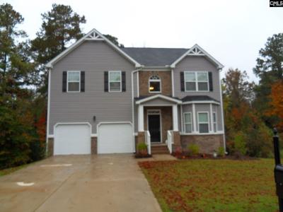 Chapin Single Family Home For Sale: 715 Soldier Gray