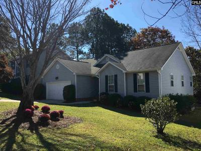 Columbia Single Family Home For Sale: 10 N Trace