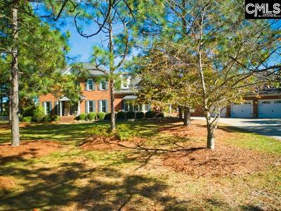 Lexington Single Family Home For Sale: 230 Pisgah