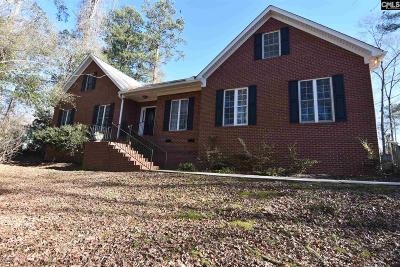 Lexington SC Single Family Home For Sale: $289,000