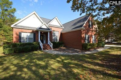 Blythewood Single Family Home For Sale: 108 Osprey Nest