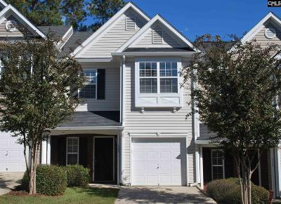 Lexington County, Richland County Townhouse For Sale: 109 Windstone