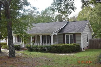 Lexington County, Richland County Single Family Home For Sale: 317 S Shields