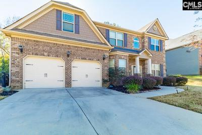 Irmo Single Family Home For Sale: 119 Rose Oak