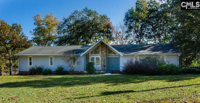 Fairfield County, Lexington County, Richland County Single Family Home For Sale: 524 Three Point