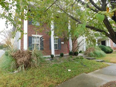 Columbia Single Family Home For Sale: 2162 Oak Street