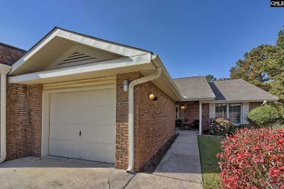 West Columbia Single Family Home For Sale: 112 Meadow View