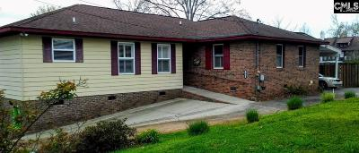 NEWBERRY Single Family Home For Sale: 1615 Lindsay