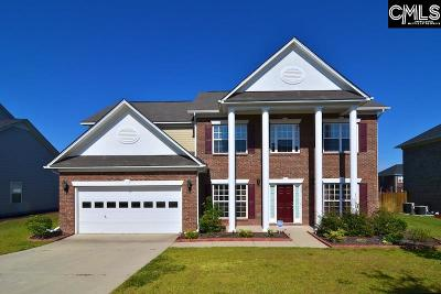 Lexington County, Richland County Single Family Home For Sale: 116 W Casterton