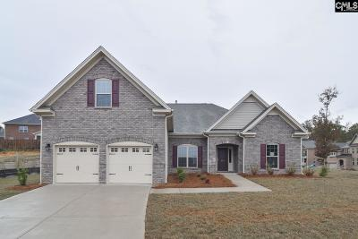 Lexington County, Richland County Single Family Home For Sale: 204 Upper Wing