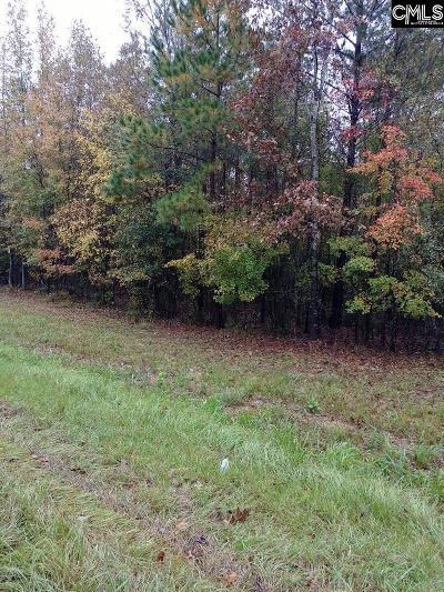 Blythewood, Ridgeway, Winnsboro, Ballentine, Columbia, Eastover, Elgin, Forest Acres, Gadsden, Hopkins Residential Lots & Land For Sale: Tbd Hwy 321 And Cowhorn