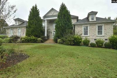 Lexington County Single Family Home For Sale: 38 Deer Haven