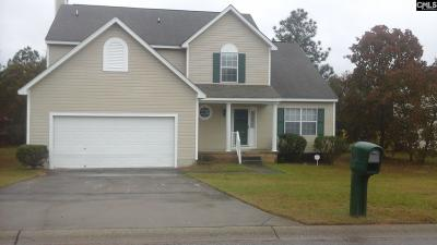 Single Family Home For Sale: 155 Brealin